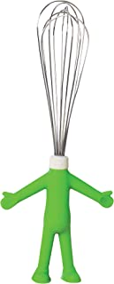 Petite Cooking Utensils - Junior Silicone Cooking Tools (Whisk)