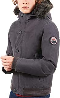 Amazon.es: Timberland Chaquetas Ropa de abrigo: Ropa