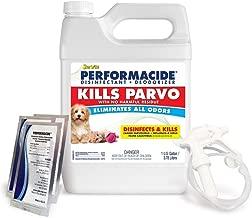 Performacide Kills Parvo 3 Pack Gallon Kit