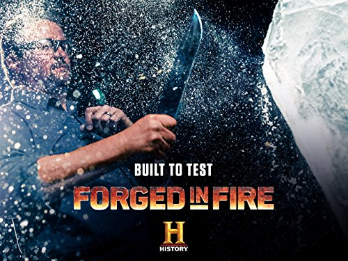Forged in Fire Season 5