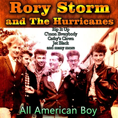 Rory Storm & The Hurricanes