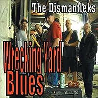 Wrecking Yard Blues