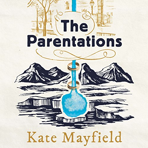 The Parentations cover art