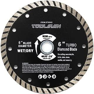Best circular saw blade masonry Reviews