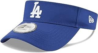 Los Angeles Dodgers MLB Clubhouse Performance Adjustable Visor