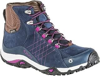 Best oboz sapphire hiking boots women's Reviews