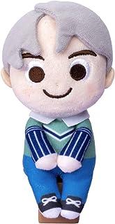 タカラトミーアーツ Tiny TAN ちょっこりさん Jimin 高さ約13cm