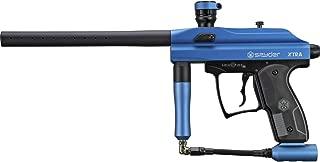 Spyder Xtra Semi - Auto Paintball Marker - Matte Blue