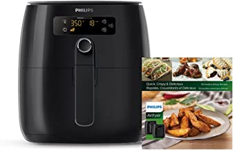 philips airfryer xl manual