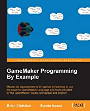Best gamemaker programming by example Reviews