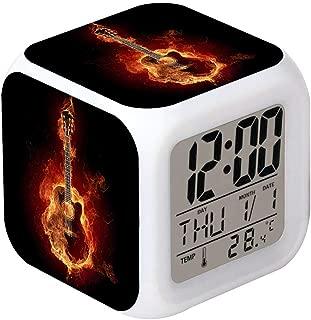 Best guitar alarm clock Reviews