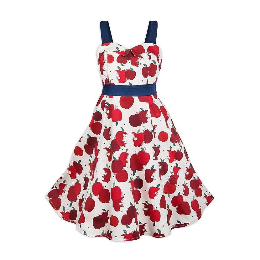 DisneyParks Dress Shop Snow White Apple Dress for Girls
