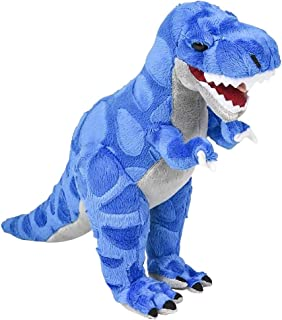 ArtCreativity Cozy Plush T-Rex Dinosaur - Soft and Cuddly Stuffed Animal Pillow for Kids - Nursery Decoration Idea - Great Gift for Boys, Girls, Toddlers, Babies