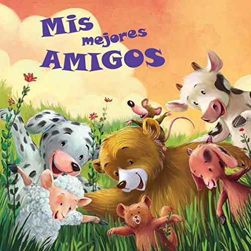 Libro osos: mis mejores amigos