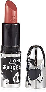Brooke Candy Matte Lipstick, 35 Marshmallow by Jioney