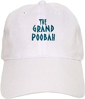 Grand Poobah Baseball Cap