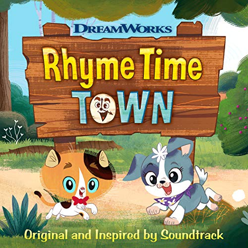 Rhyme Time Town (Original and Inspired by Soundtrack)