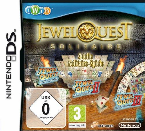 Jewel Quest Solitaire [Edizione : Germania]