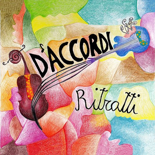 It's Oh So Quiet (Rearraged By D'accordi Based On Bjork Version)