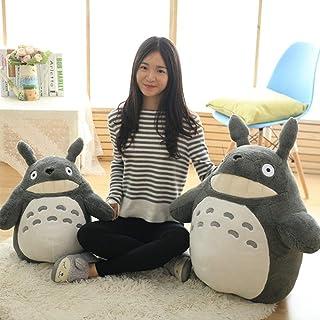 W-XY Totoro 30-70cm, Peluches Bebe Suave y Seguro, Sentirse