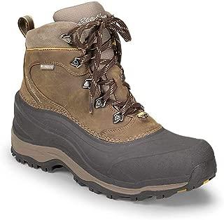 Eddie Bauer Men's Snowfoil Boot