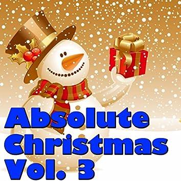 Absolute Christmas, Vol. 3