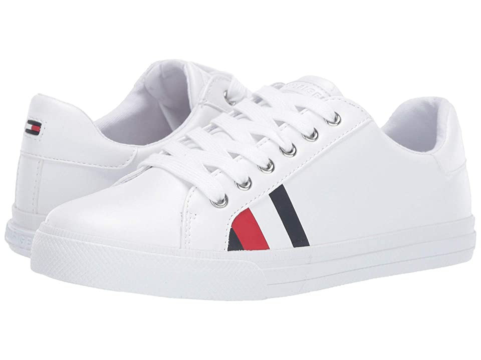 Tommy Hilfiger Luzz (White) Women