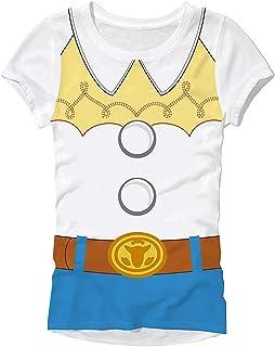 Disney I am Jessie Toy Story Costume T-Shirt