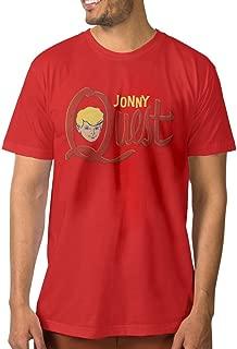 Men's Jonny Quest Cotton T-Shirt