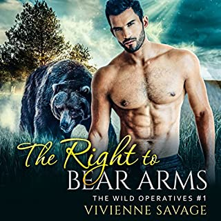 The Right to Bear Arms audiobook cover art