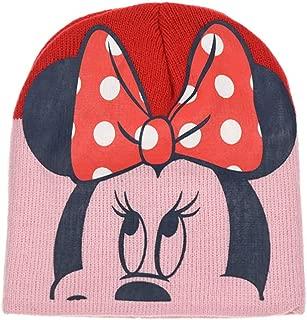 Disney Mickey Face Cappellopello Bambina
