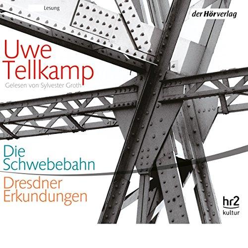 Die Schwebebahn audiobook cover art
