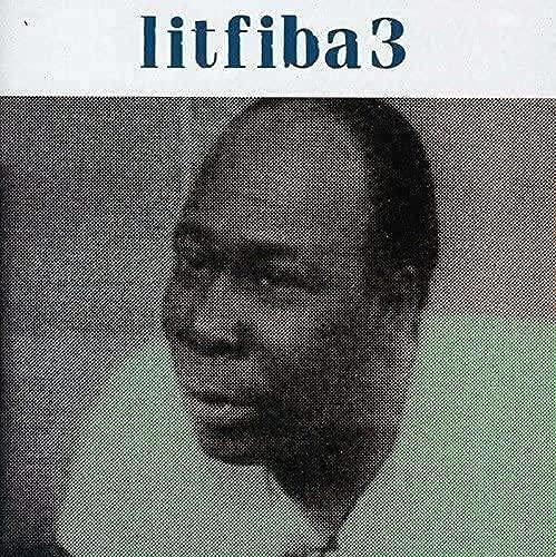 Litfiba 3 (180 Gr. Vinile Fume' Numerato Limited Edt.)