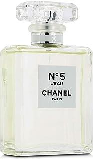 Chanel No 5 L'Eau by Chanel for Women Eau de Toilette 50ml