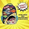 Ryan's World Backpack for Boys & Girls, Ryan School Bookbag, 16 Inch #3