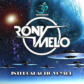 Intergalactic Voyage