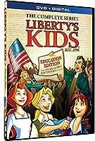 Liberty's Kids: Education Edition [DVD] [Import]