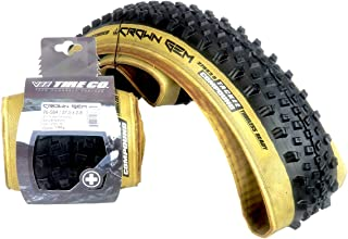 Vee Tire 2 Crown Gem 27.5x2.8 Bike Tires Folding Bead Skinwall Tackee Compound