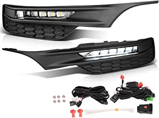 Best accord fog lights on acura tl Reviews