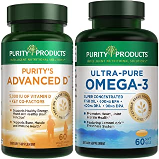 Best dr cannell vitamin d purity products Reviews
