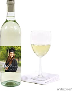Best personalized wine labels 40th birthday Reviews