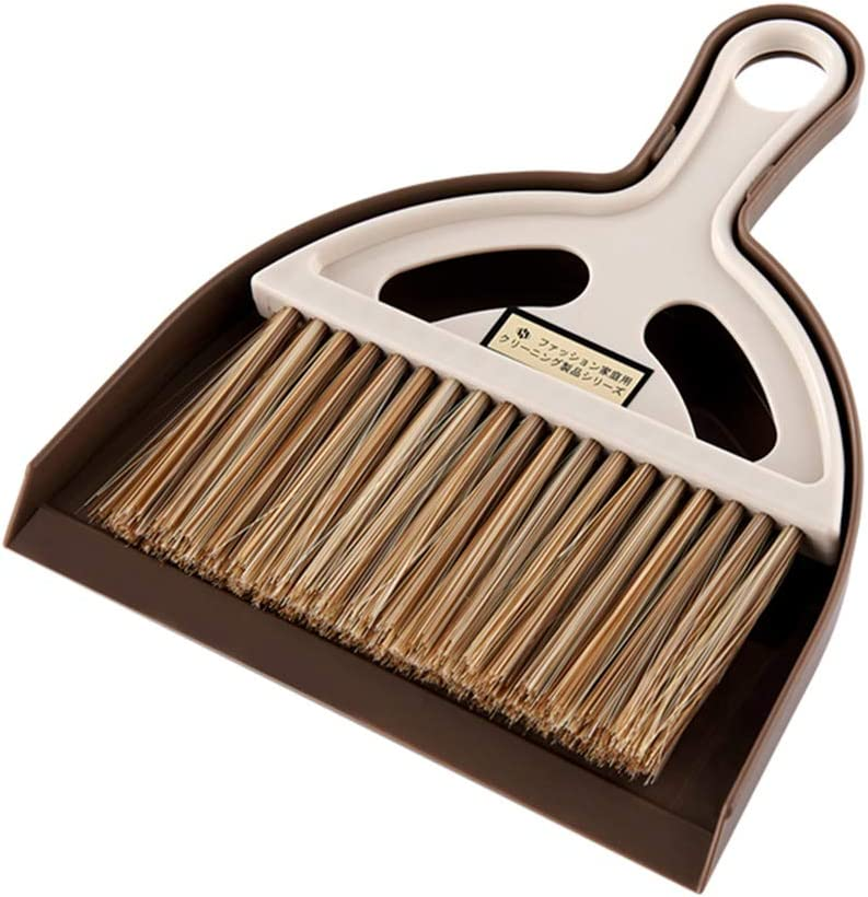 LIOOBO Mini Hand Broom Dustpan price Set Computers Kansas City Mall Desktop Cl Keyboard