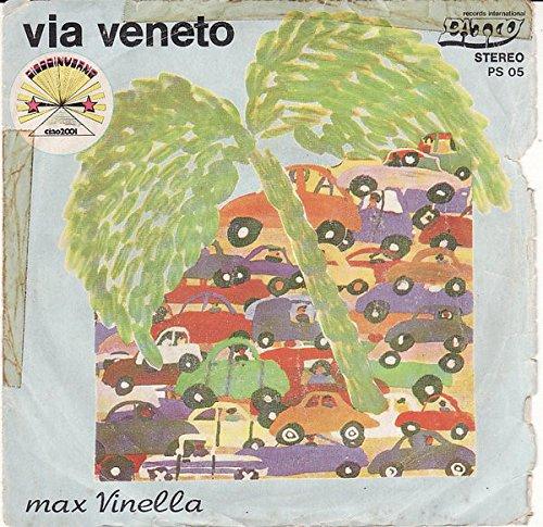 Max Vinella / Giorgio Bracardi – Via Veneto / Catenacci Racconta.....