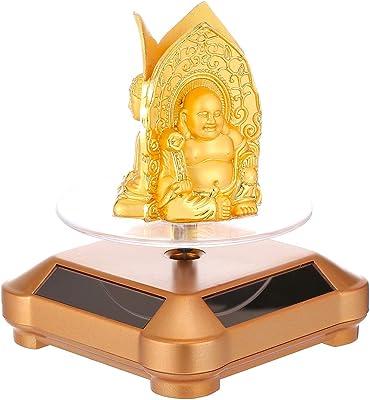 Amazon.com: Medicina Buda Tíbet Tech 1-dvd de energía solar ...