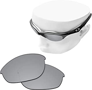 Replacement Lenses Compatible with Oakley Half Jacket Sunglass