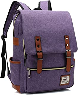 Canvas Backpack,School backpack