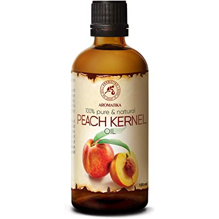 Aceite de Semilla de Durazno 50ml - Prunus Persica - Italia ...