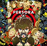 Persona: The Golden Best 5 (Original Soundtrack)