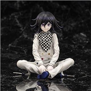 Danganronpa V3: Killing Harmony Ouma Kokichi Action Figur Anime Presentkort Decorations Doll Collection X
