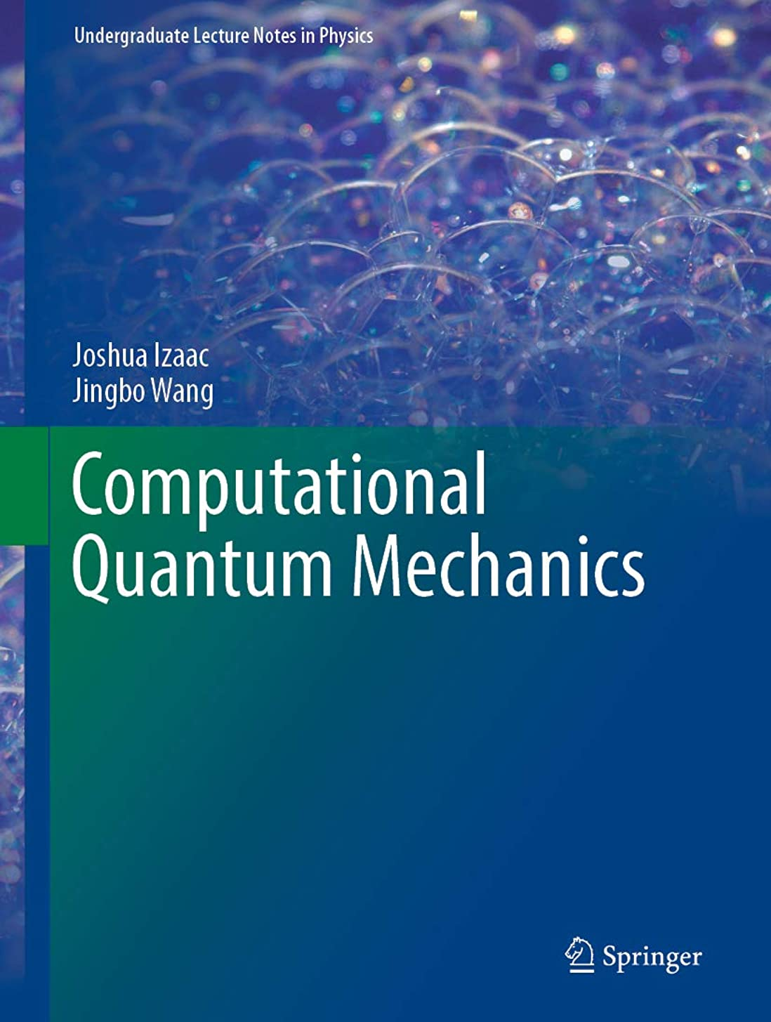 うまくいけば災難確かにComputational Quantum Mechanics (Undergraduate Lecture Notes in Physics) (English Edition)